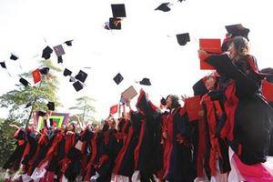 251 cơ sở giáo dục ĐH, trường CĐ-TC sư phạm hoàn thành báo cáo tự đánh giá