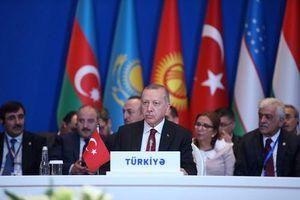 Bất chấp đe dọa trừng phạt của Mỹ, Thổ Nhĩ Kỳ tuyên bố không bao giờ ngừng bắn ở Syria