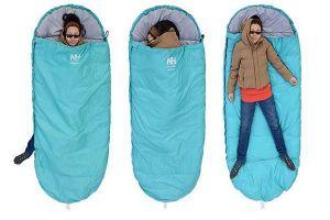Top 3 mẫu túi ngủ đáng sở hữu nhất hiện nay