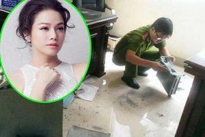 Danh tính nghi phạm đột nhập biệt thự, trộm 5 tỷ đồng của ca sĩ Nhật Kim Anh