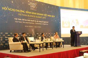 VBS 2019 - Đổi mới khoa học công nghệ và cơ hội đối với Việt Nam trong kỷ nguyên số