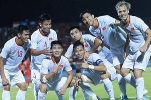 ĐT Việt Nam đứng trước cơ hội tạo nên lịch sử tại vòng loại World Cup