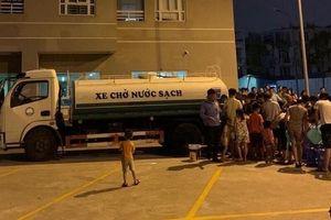 Hà Nội: Thêm đường dây nóng hỗ trợ cấp nước sạch cho người dân