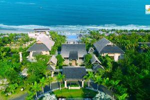 Sun Spa Resort (Quảng Bình) được vinh danh tại giải thưởng kiến trúc hiện đại World Luxury Hotel Awards 2019
