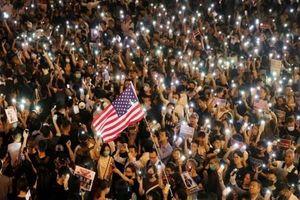 Tin tức thế giới 16/10: Hạ viện Mỹ thông qua dự luật về Hong Kong, Trung Quốc nói sẽ trả đũa