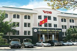 Ngân hàng Phát triển Việt Nam lỗ 4.800 tỷ, nợ xấu hơn 46 nghìn tỷ