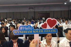 Wyndham Soleil Đà Nẵng thu hút 3000 chuyên viên BĐS