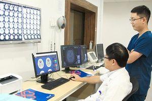 TPHCM: Sẽ tiếp tục phát triển y tế thông minh
