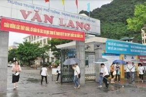 Thực hư vụ học sinh tiểu học bị bắt cóc ở cổng trường tại Quảng Ninh