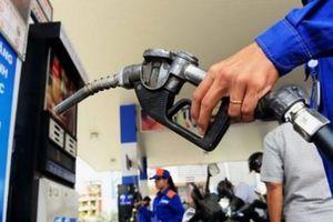 Từ 15h ngày 16/10, giá xăng dầu cùng giảm nhẹ