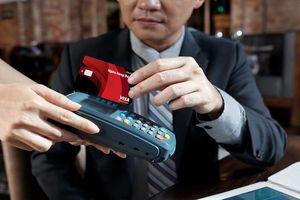 Thẻ Visa Corporate Bản Việt – 'Vũ khí' tài chính cho doanh nghiệp nhỏ và vừa