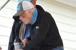 'Chìa khóa' sống thọ đến 95 tuổi của cựu Tổng thống Jimmy Carter