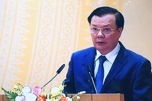 Bộ trưởng Bộ Tài chính: Đẩy nhanh cổ phần hóa cần sự vào cuộc của toàn hệ thống