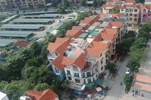 Sau 'cú sốc' đất ảo Alibaba, giá nhà riêng và nhà mặt phố lại tăng