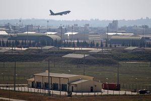 Kho bom hạt nhân: Quân bài mặc cả của Mỹ-Thổ Nhĩ Kỳ trong chiến dịch Syria