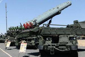 Quân khu Trung tâm được tăng cường hệ thống phòng không Buk-M3 cực mạnh