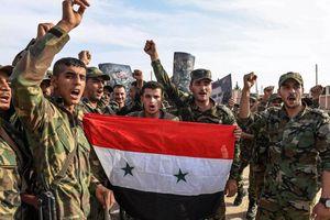 Nga điều quân tới các mặt trận ở Syria, gửi cảnh báo sắc lạnh tới Thổ Nhĩ Kỳ