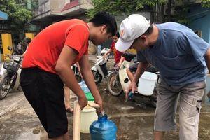 Công ty Nước sạch Hà Nội huy động tối đa nguồn lực phục vụ người dân