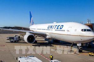 United Airlines lạc quan về lợi nhuận năm 2019