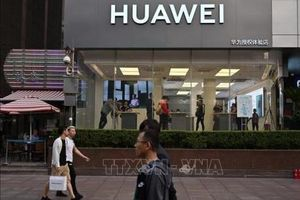 Huawei 'đắt hàng' tại châu Âu bất chấp cáo buộc từ Mỹ