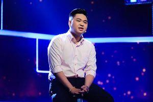 Con trai nghệ sĩ Lê Giang rớt nước mắt khi kể chuyện yêu vợ hơn 8 tuổi