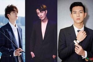 BXH các ngôi sao thực lực trong tuần: Vương Nhất Bác - Tiêu Chiến đứng ở vị trí 1 và 2, Lý Hiện rời khỏi top 5