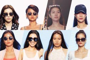 Thúy Vân - Hương Ly - Khánh Vân đầy thần thái siêu mẫu: Ai giành vị trí Vedette MUV 2019?