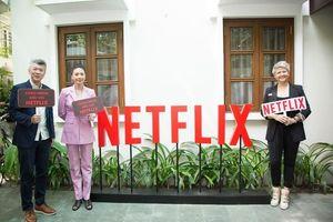 Netflix và Ngô Thanh Vân tiết lộ cái duyên của Hai Phượng, tiêu chí lựa chọn phim Việt