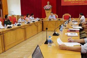 Yên Bái: Triển khai kiểm tra kế hoạch sử dụng đất cấp huyện năm 2020