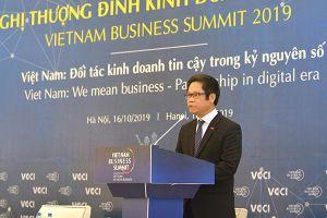 'Việt Nam đã trở thành mẫu hình thành công của sự ổn định về kinh tế vĩ mô'