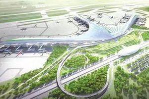 Đầu năm 2021 sẽ khởi công Dự án Cảng Hàng không quốc tế Long Thành