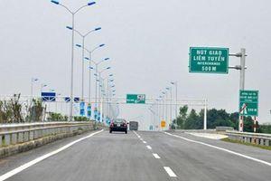 Bộ GTVT ra 'tối hậu thư' tháo dỡ nhà hàng sai phép trên cao tốc Cầu Giẽ - Ninh Bình