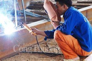Ban quản lý các khu công nghiệp Yên Bái: Nhiều giải pháp đảm bảo an toàn vệ sinh lao động
