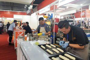 Tiềm năng phát triển ngành bánh Việt Nam vẫn còn lớn