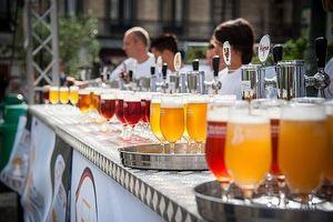 Lễ hội giao lưu văn hóa và kinh tế Việt - Bỉ có gì đặc sắc?