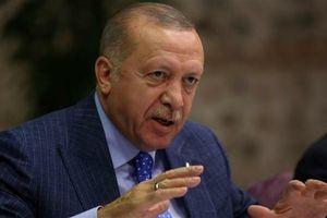 Thổ Nhĩ Kỳ bác đề xuất của Mỹ về ngừng bắn ở Syria