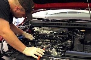 Những lý do cơ bản khiến động cơ xe ô tô nhanh 'chết'