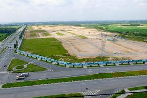 Vụ chuyển nhượng 43 ha đất công tại Bình Dương: Bán giá gần 600.000 đồng/m2 khi giá thị trường 24 triệu/m2
