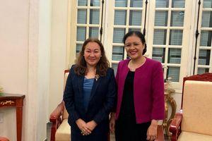 Tân Đại sứ Malaysia tại Việt Nam muốn học tiếng Việt