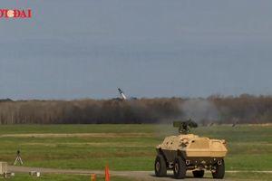 Mỹ tung 'cỗ máy chiến tranh' không người lái, sát thủ chiến trường Trung Đông
