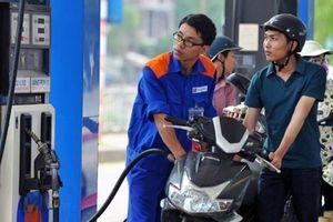 Xăng dầu đồng loạt giảm giá từ 15h chiều nay (16/10)