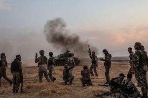 Mỹ muốn làm trung gian cho thỏa thuận ngừng bắn ở Đông Bắc Syria