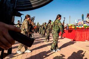 Hiểm họa đối với Mỹ từ việc Thổ Nhĩ Kỳ tấn công người Kurd ở Syria