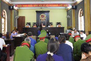Gian lận thi ở Sơn La: Cựu cán bộ Công an tỉnh khai gì?