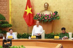 Phó Thủ tướng Trương Hòa Bình: Xử lý nghiêm lái xe vi phạm về nồng độ cồn
