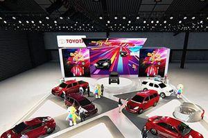 Honda và Toyota mang gì đến VMS 2019?