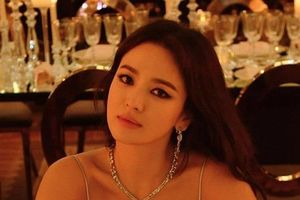Song Hye Kyo khởi kiện 2 trong 15 người tung tin đồn cô được đại gia Trung Quốc bao nuôi
