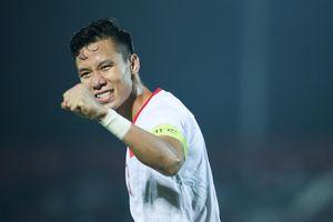 Quế Ngọc Hải: Thắng Indonesia, tuyển Việt Nam tự tin đấu Thái Lan, UAE