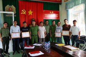 'Hiệp sĩ' Nguyễn Thanh Hải rời CLB Phòng chống tội phạm: Công an tỉnh nói gì?