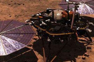 Hé lộ che giấu 'động trời' của NASA về sự sống trên Sao Hỏa từ 40 năm trước